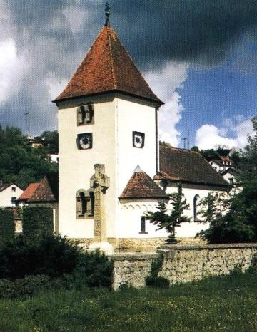Kirche Zeitlarn